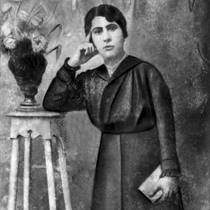Kostas Urgroßmutter lebte bis 1922 in Konstantinopel