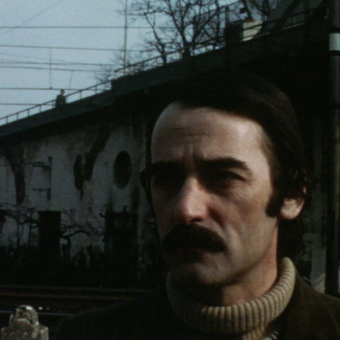 Mauro Mingardi, I morti di via Cirene, Super8, 1975_1