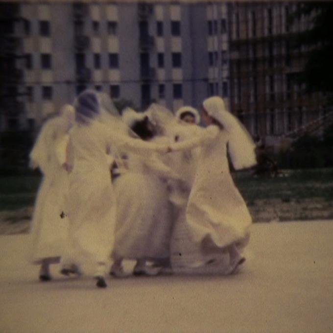 Fondo Don Alberto Marchesini, 8mm, anni 60_8