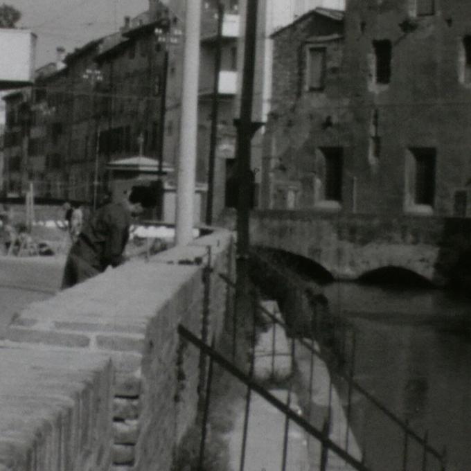 Fondo Luciano Osti, Bologna dei miei tempi, 8mm, 1953-1965_6