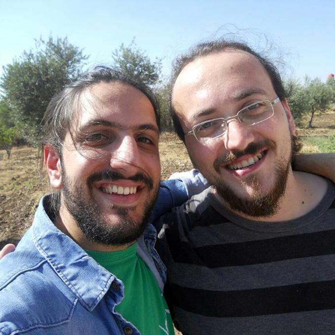 Ammar H. Atrash and Raed M. Shaiia