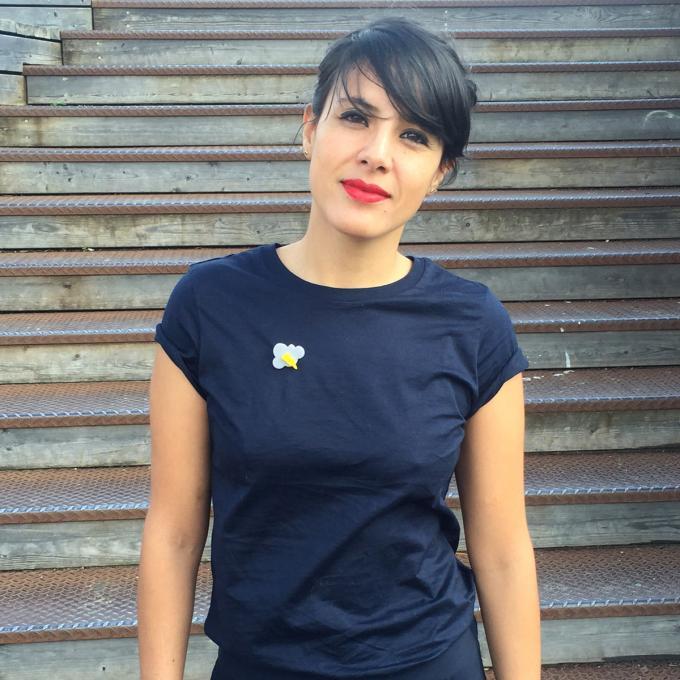 Avril Ceballos