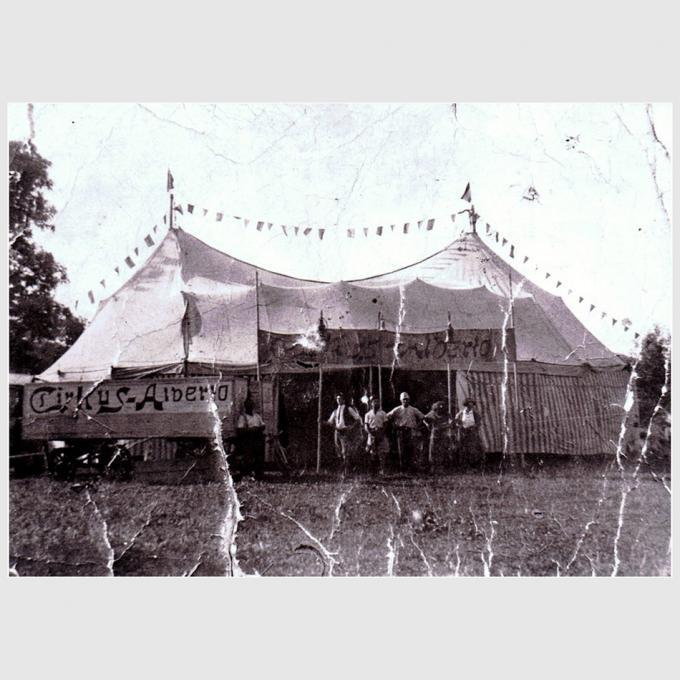 Circus Alberto