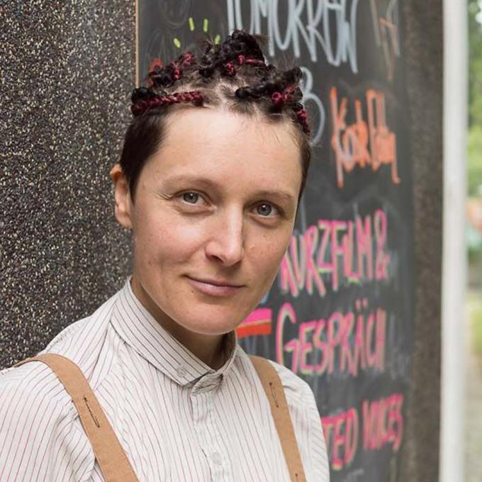 Emilia Hagelganz