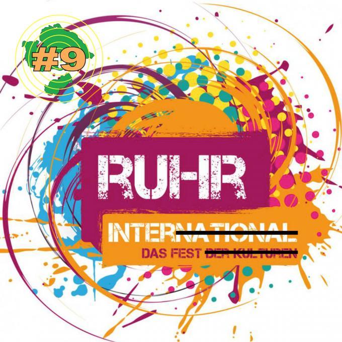 Logo-Intervention Ruhr Inter