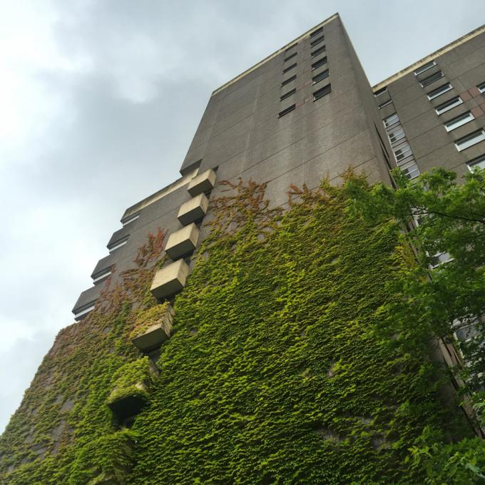 Bochum Hustadt