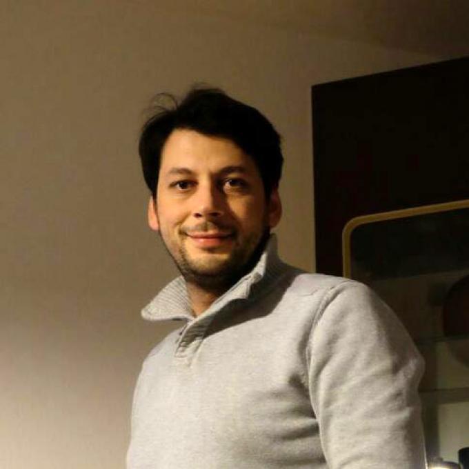 Omar Al Nabulsi