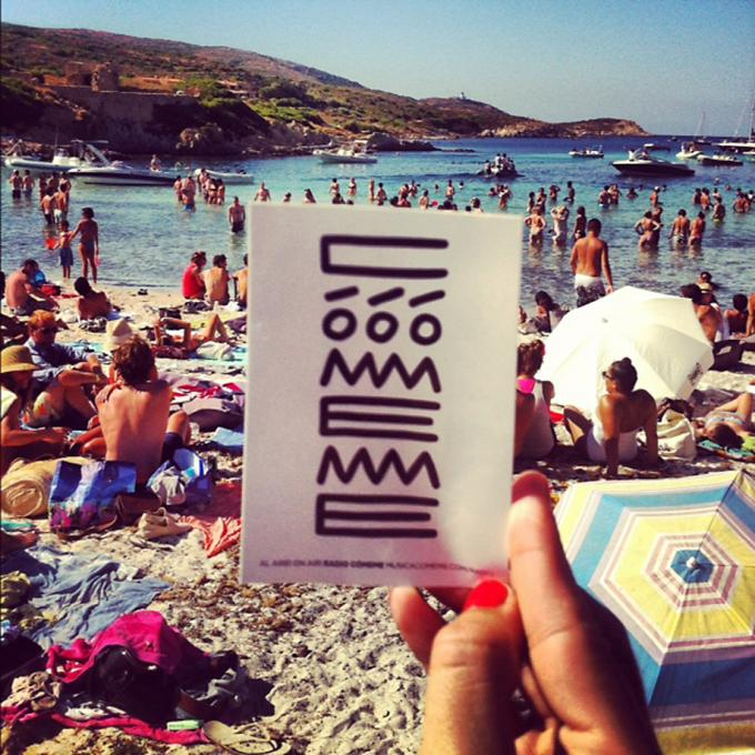Playa Cómeme