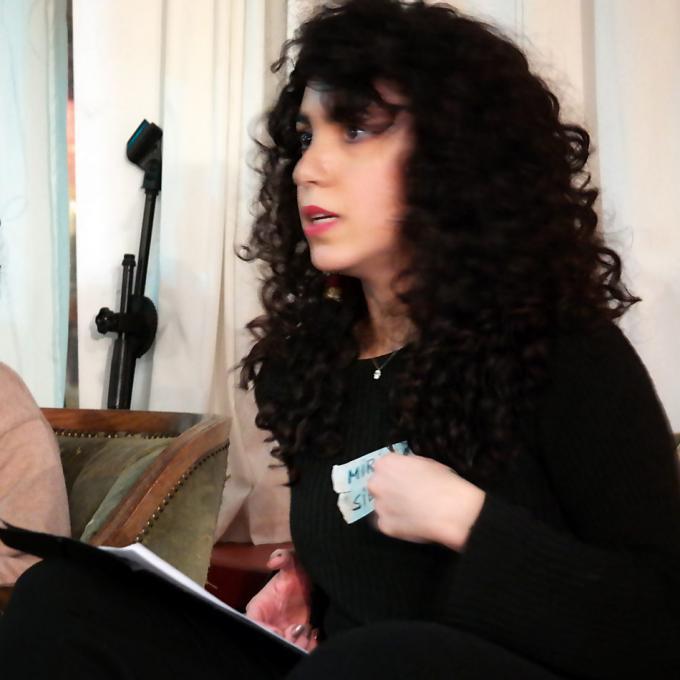 Miriam Yosef