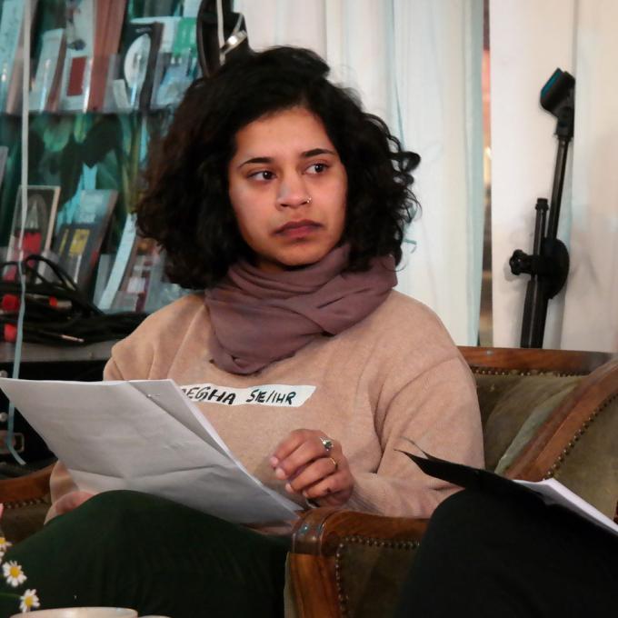 Megha Kono-Patel