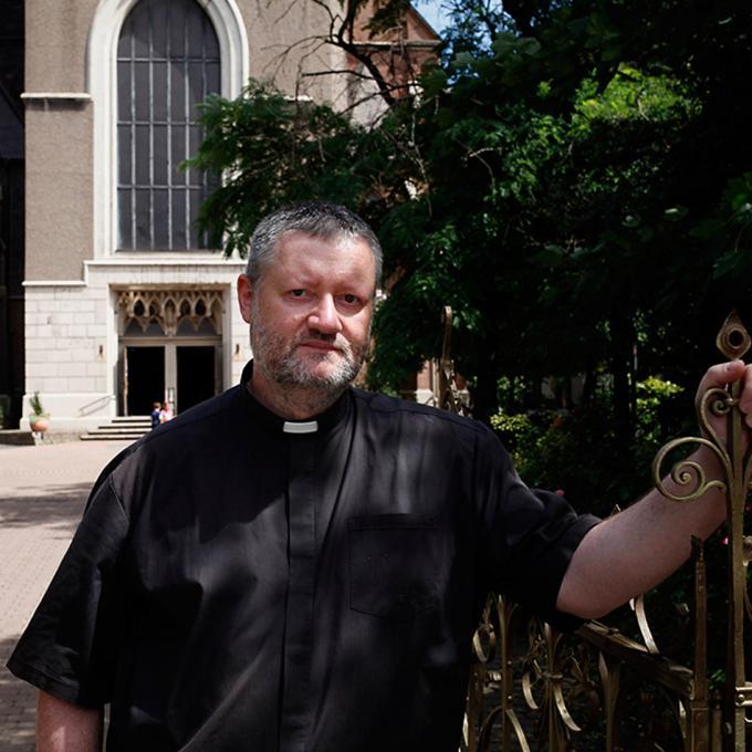 Pater Oliver