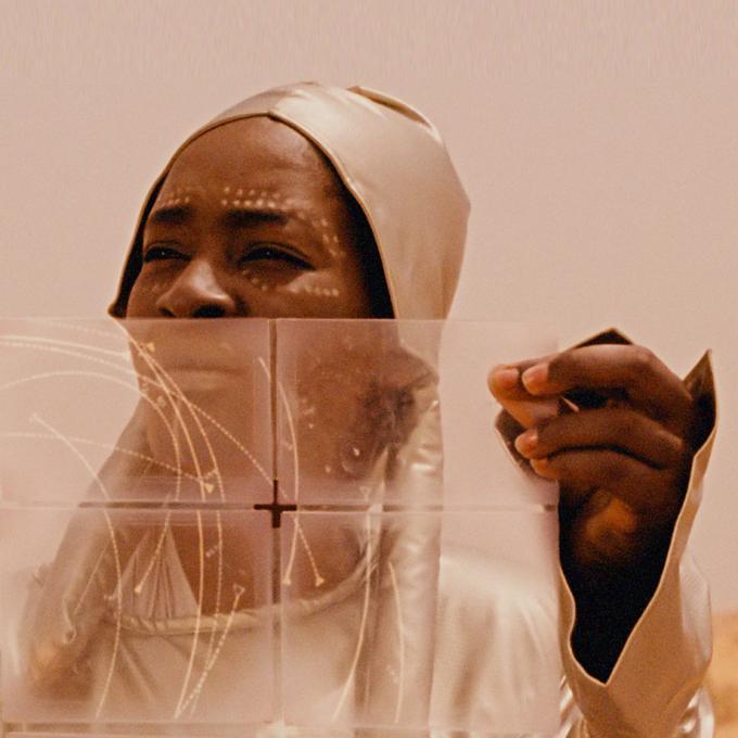 Simon Rittmeier: Drexciya (2012), Kurzfilm beim Afro-Tech Filmabend