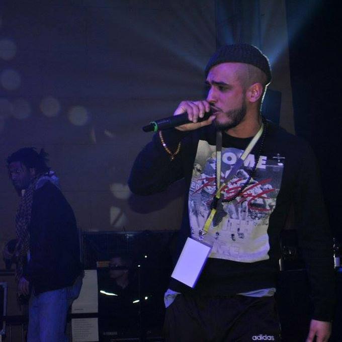 Eymen Nahali