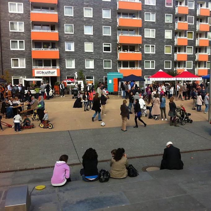 Hustadtteilfest 2015