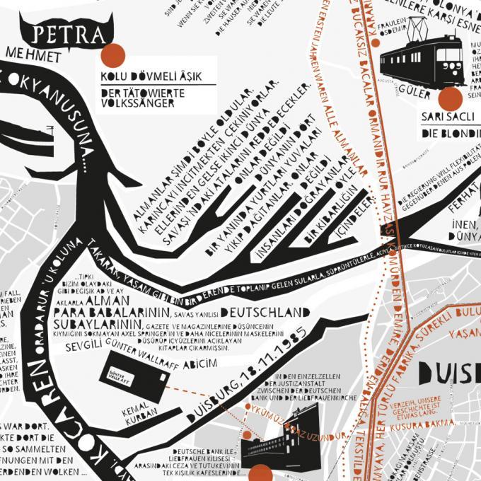 Anatolpolitan Karte