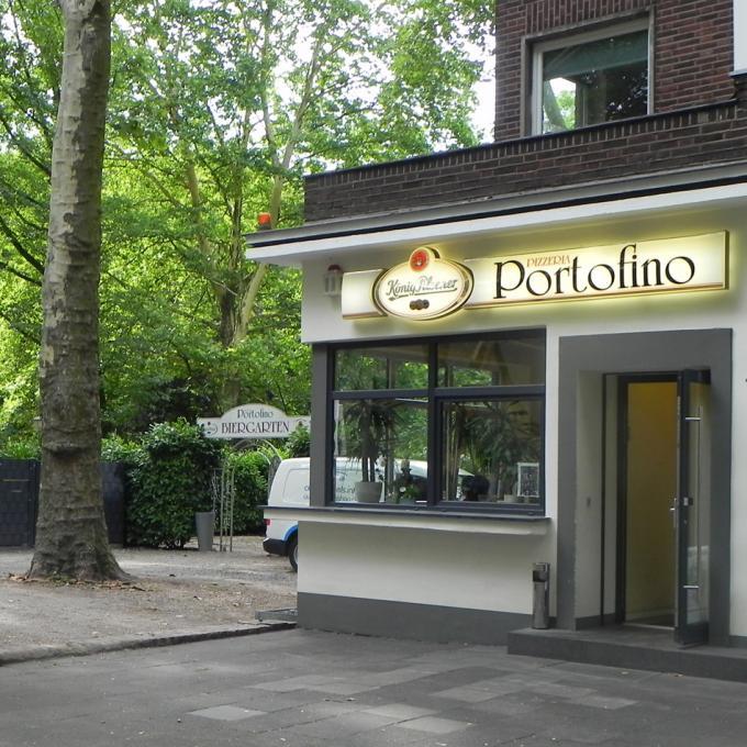 Pizzeria Portofino, Duisburg