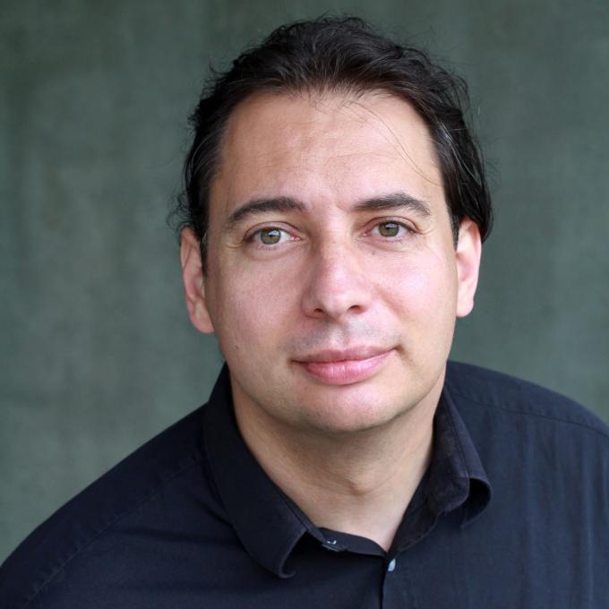 André Raatzsch. Foto: Nihad Nino Pušija