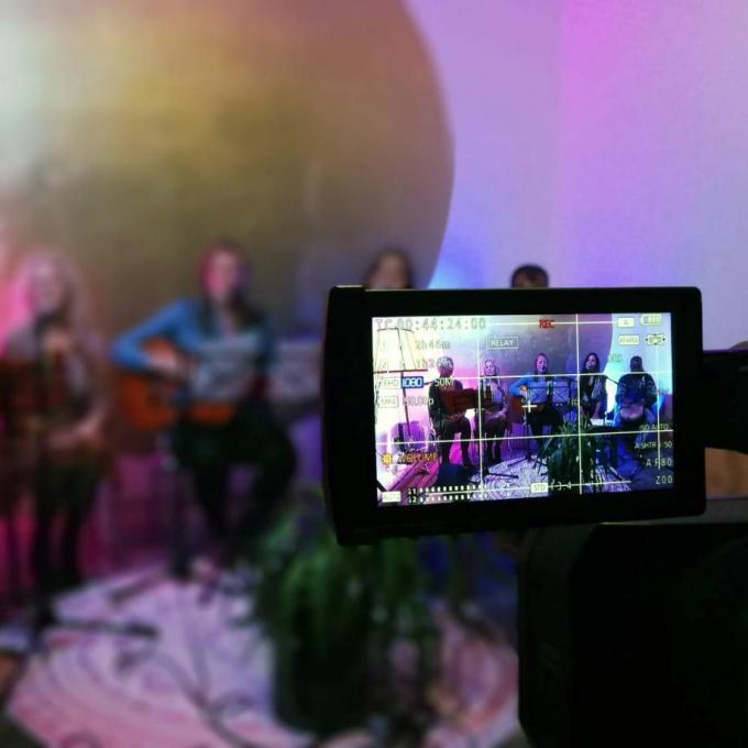 Namaste 103, Nordstadt Session Livestream. Foto: Victor Lurie / Borsig11