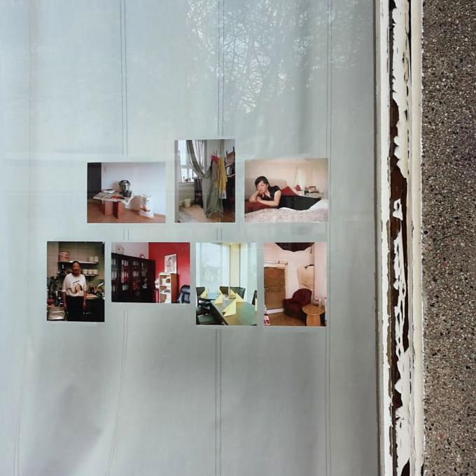 YallahAusstellung, atelier automatique, Bochum. Foto: Eva Busch