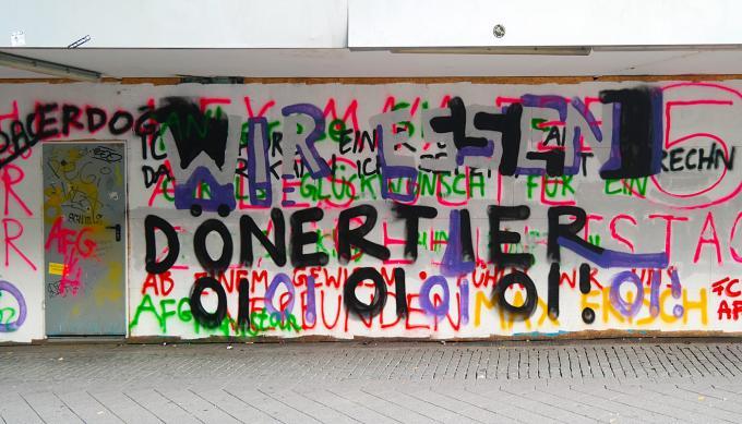 "Gigo Propaganda. Portrait ""Wir-Gefühl"""