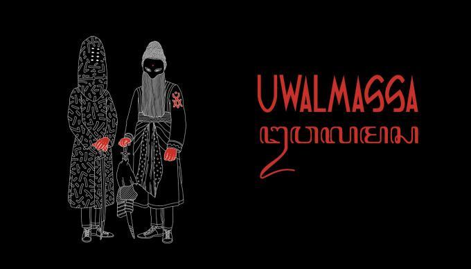 Uwalmassa Characters