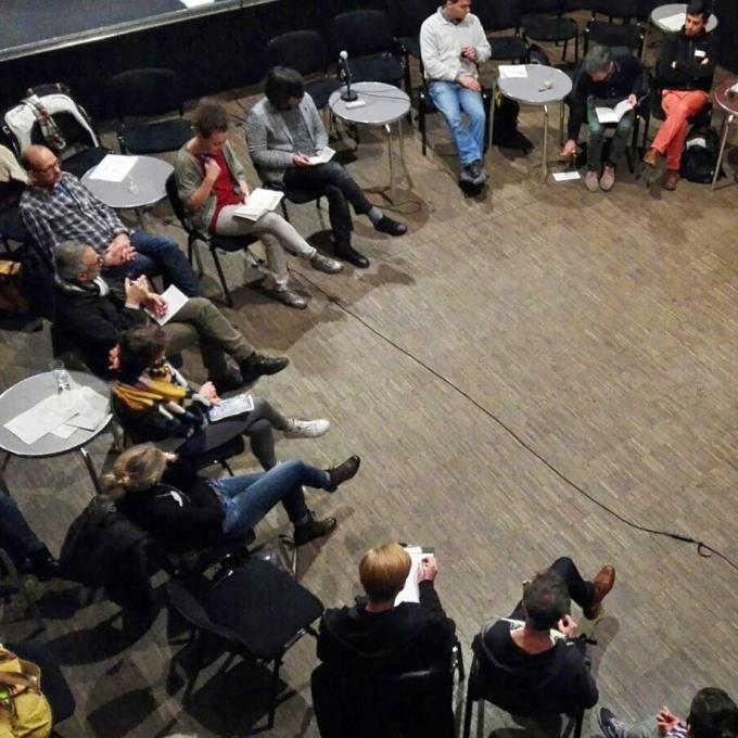 Netzwerktreffen Interkultur Ruhr