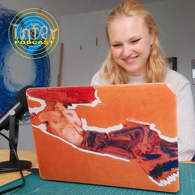 Pangaea Studios present: Podcast zum interkulturellen Arbeiten im Ruhrgebiet. Foto: Olga Felker