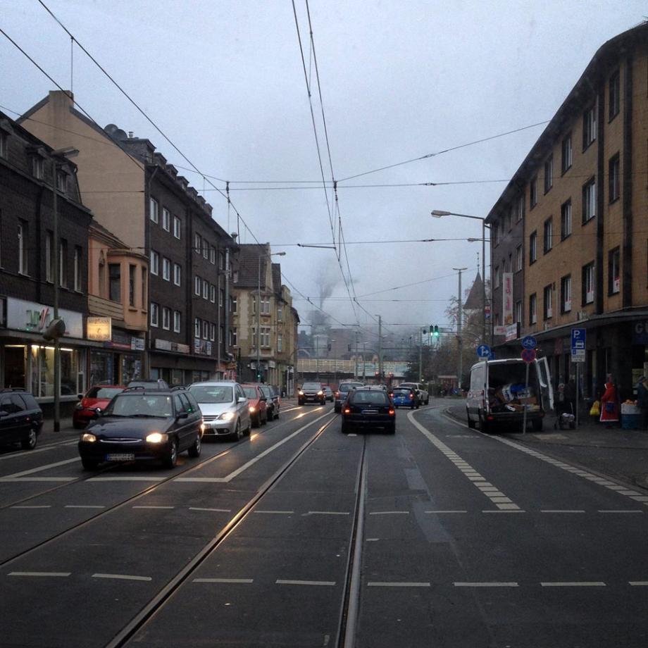 Duisburg-Wanheimerort