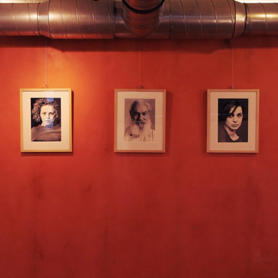See You, Ausstellung von Emanuela Danielewicz