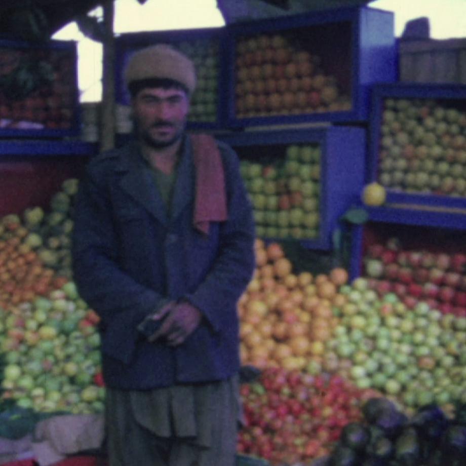 Afghanistan 1969, filmstill