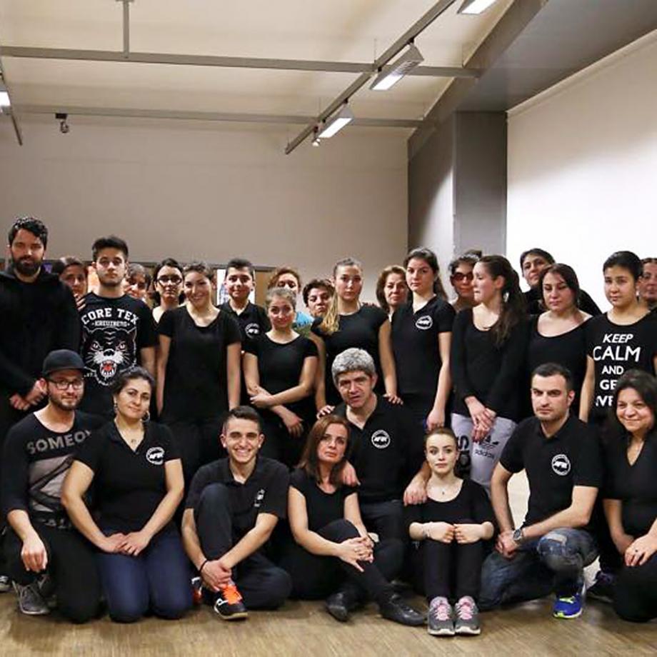 AFiR Workshop