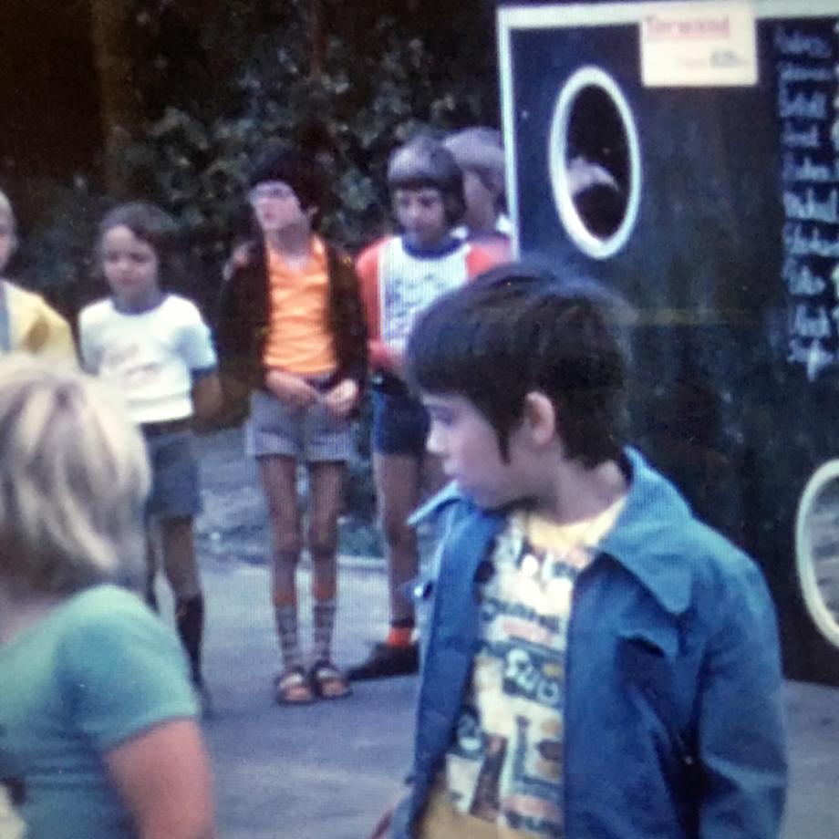 Familienfilm-Archiv des Ruhrgebiets