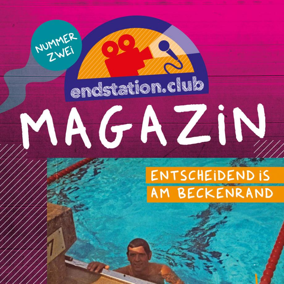 endstation.magazin #2
