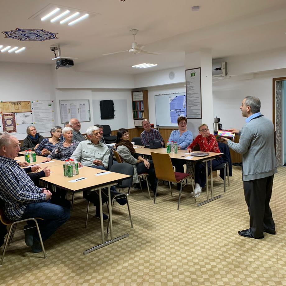 KulturCafé Workshop