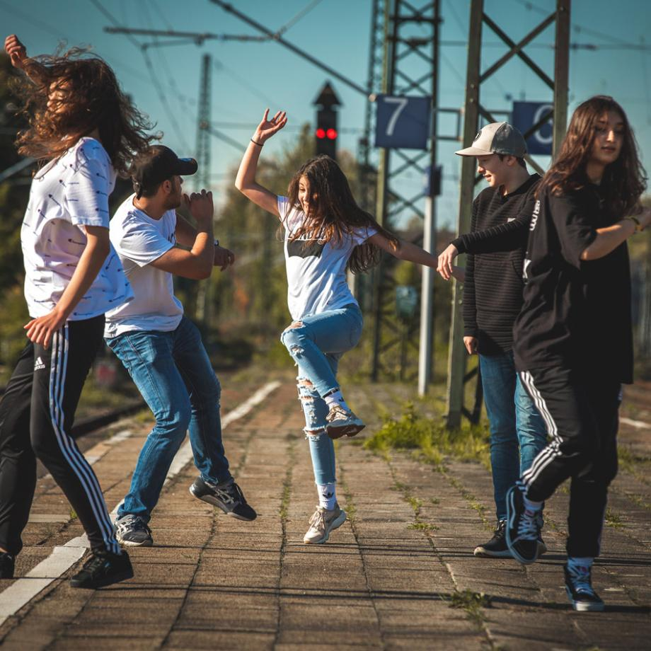 Hip Hop – My Identity?