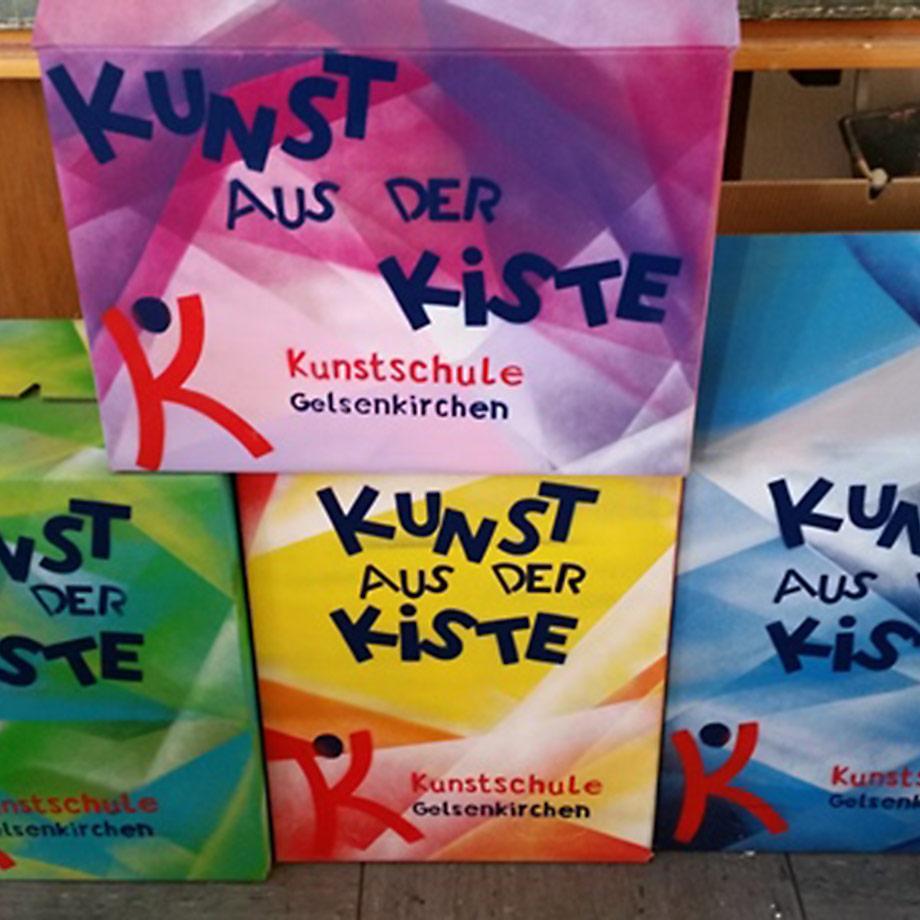 Kunst-Kiste
