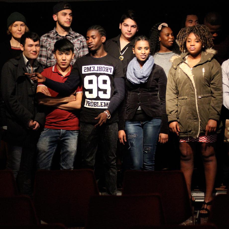Das Transnationale Ensemble Labsa