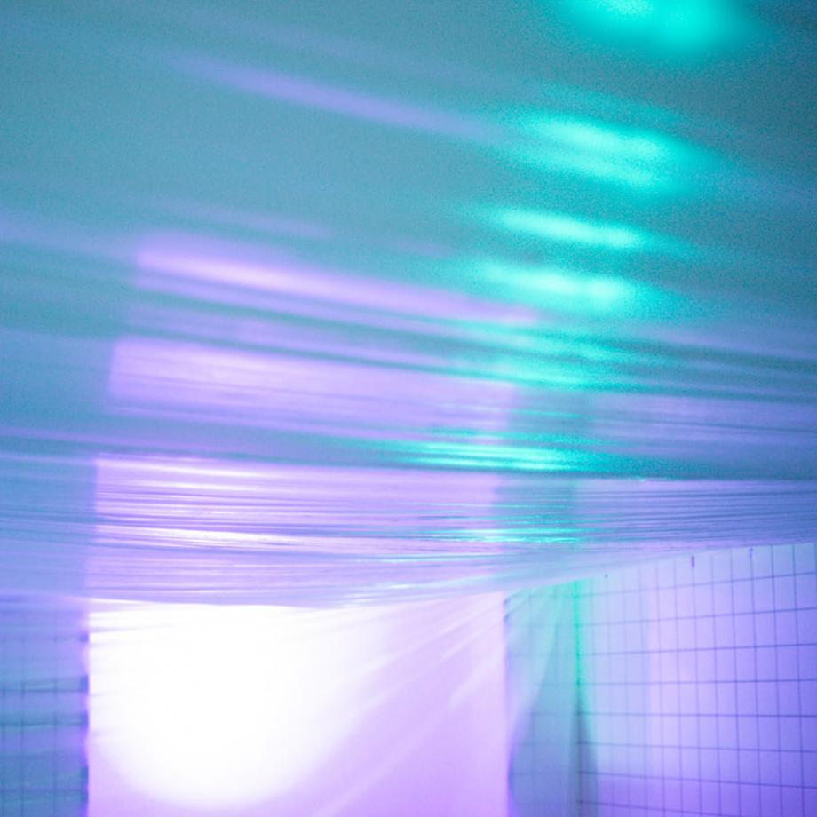 Das andere Zimmer. Foto: Franziska Götzen