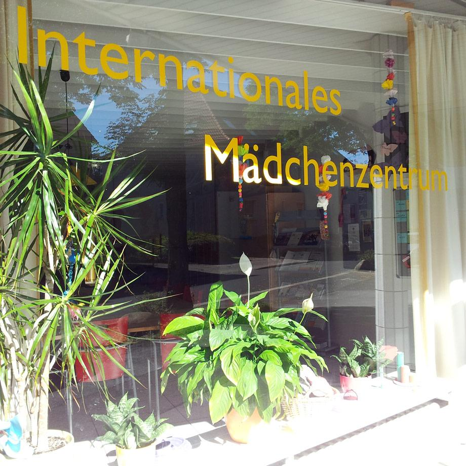 Internationales Mädchenzentrum Gladbeck