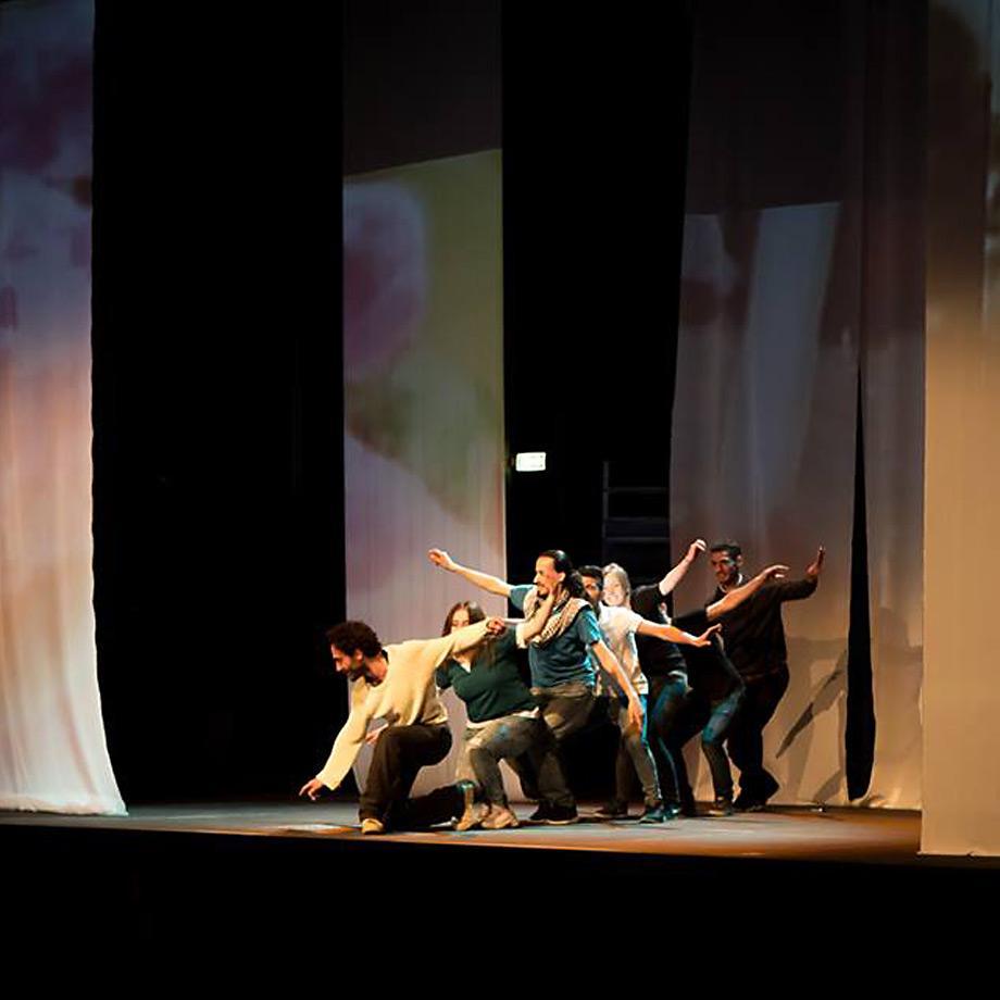 Prinz Regent Theater: Grubengold