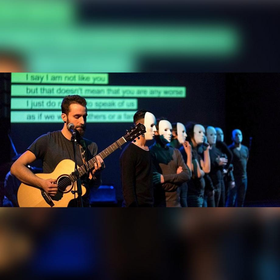Allerwelt-Ensemble Duisburg