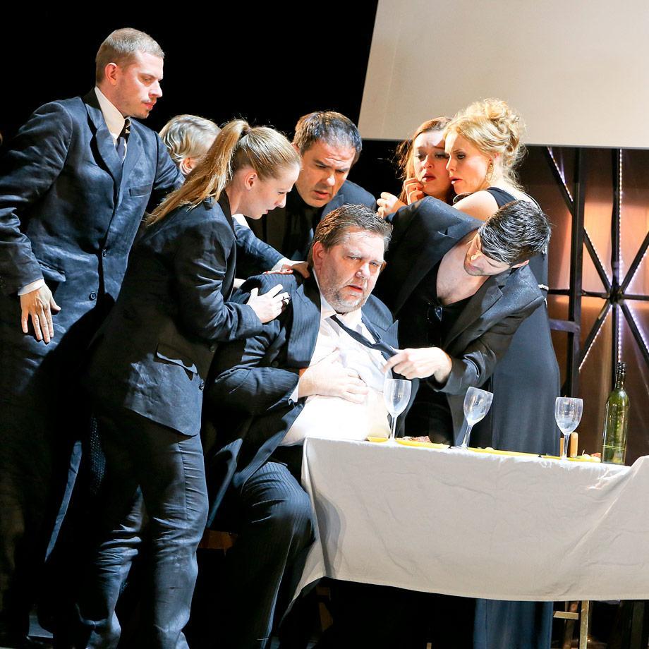 Schauspiel Dortmund