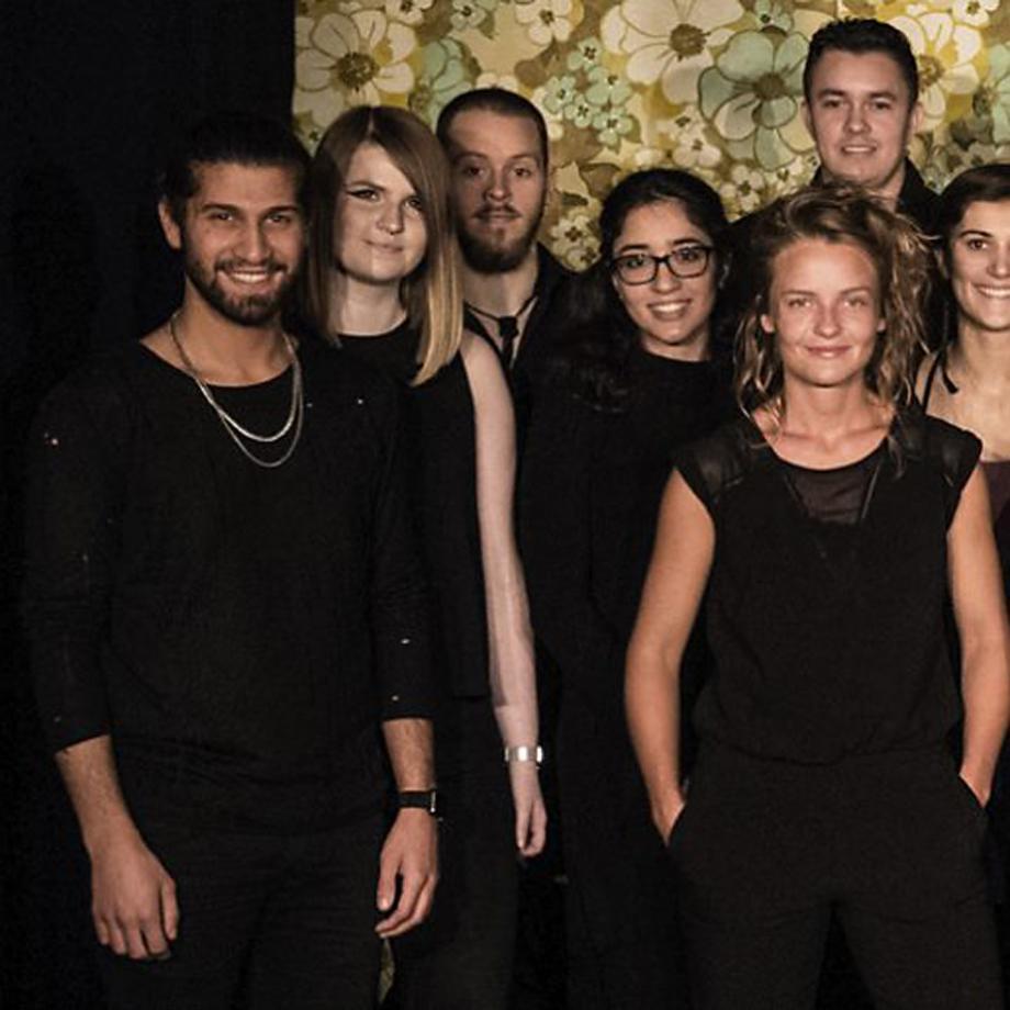 Junges Ensemble Ruhr