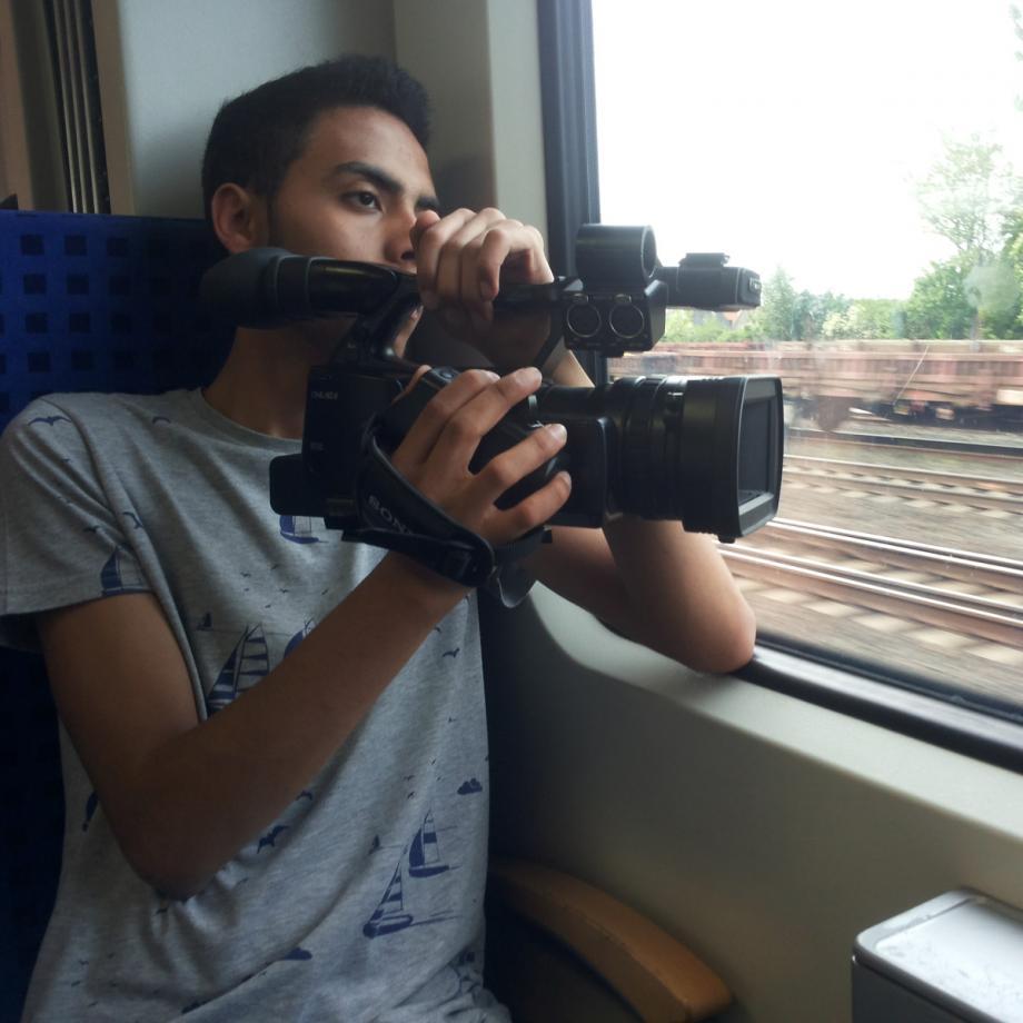 Video-Workshop Worth living it