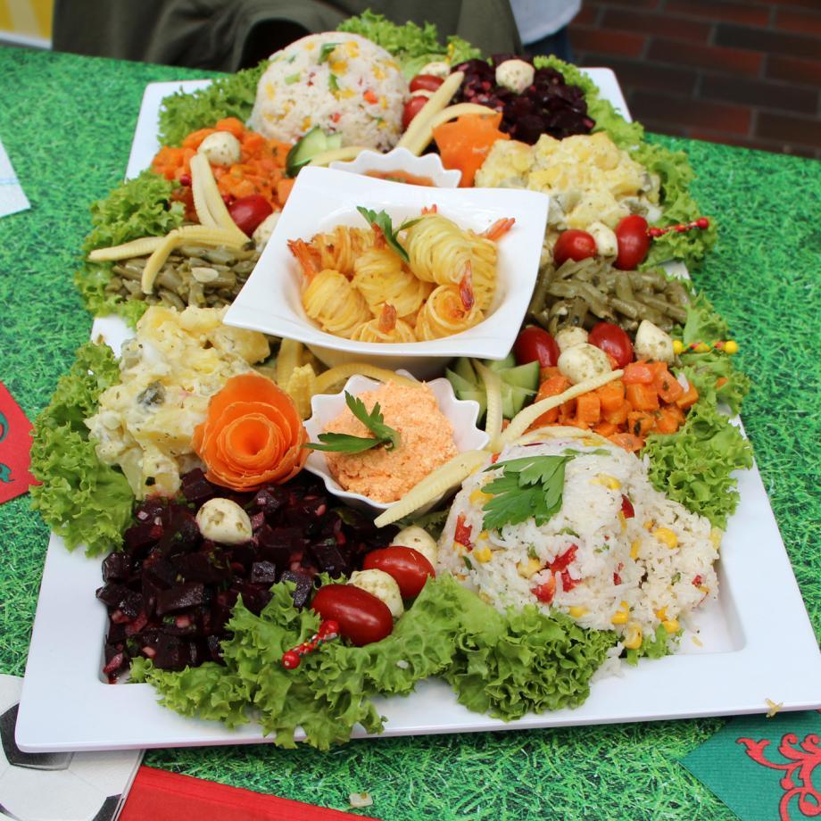 Internationale digitale Kochabende. Foto: Auslandsgesellschaft.de