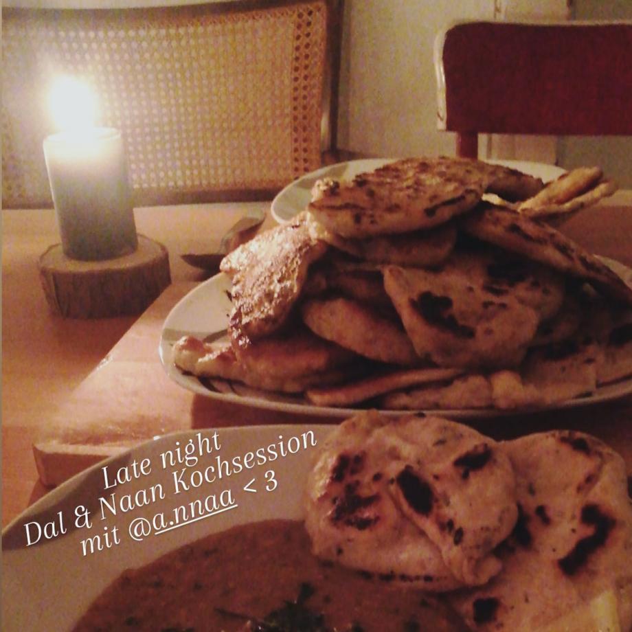 Kochen um die Welt. Foto: Linda Beckmann