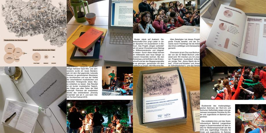 Dokumentation_collage