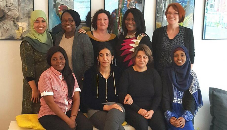 Interkulturelles Frauennetzwek