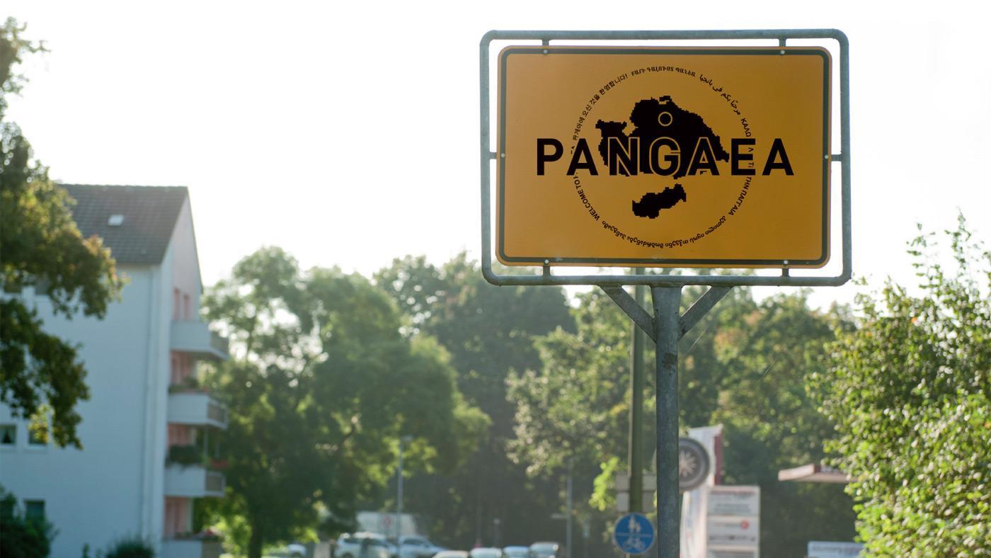 welcome to pangaea 3