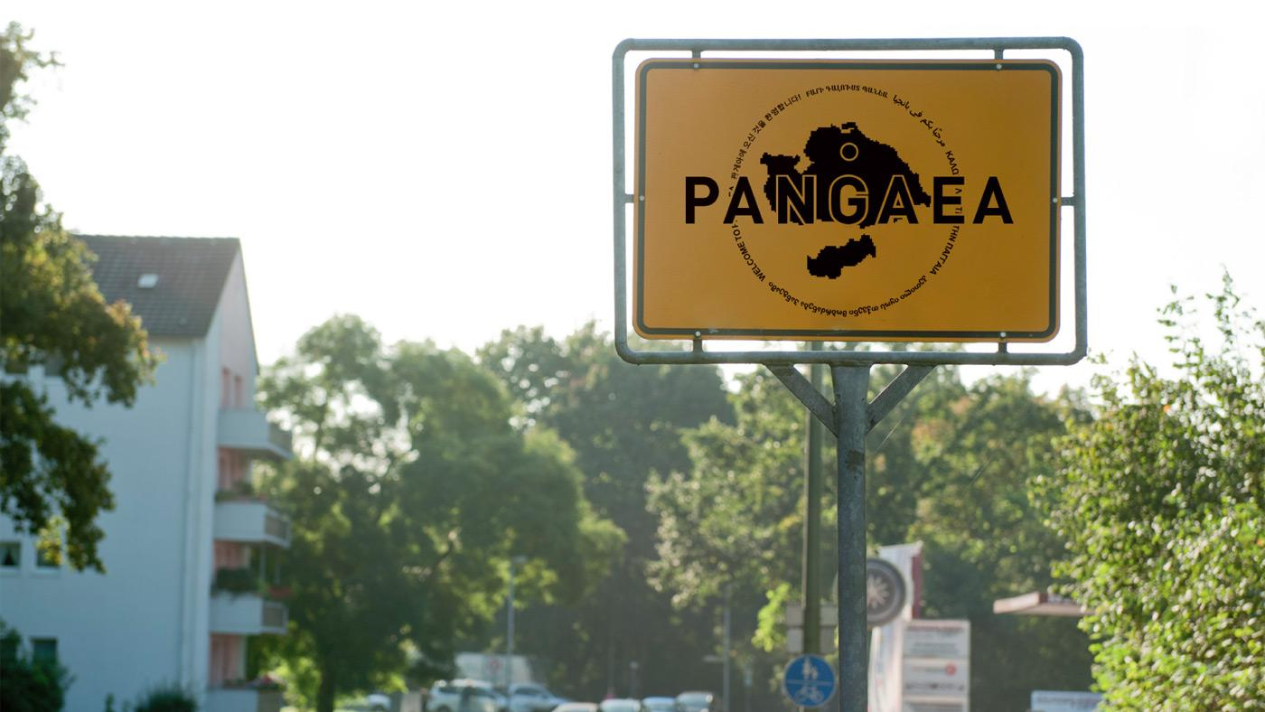 welcome to pangaea 3